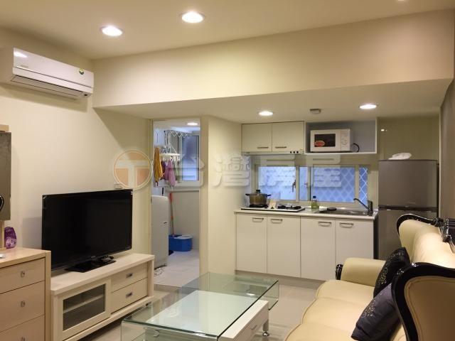 台灣房屋 - 晴光管理小資宅 - 台北市中山區新生北路三段