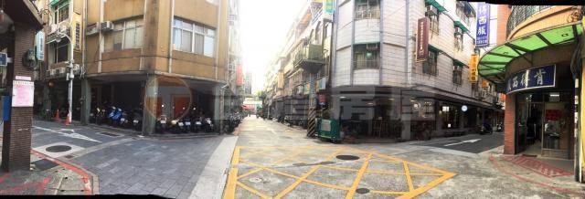 街景示意圖