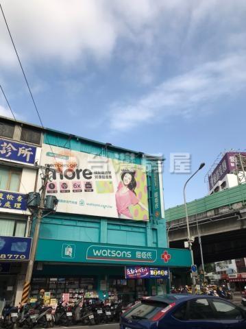 社子島站4樓美寓
