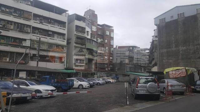 社子三樓公寓